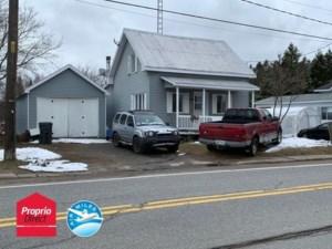 18558844 - Maison à 1 étage et demi à vendre