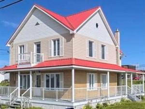 10743397 - Maison à étages à vendre