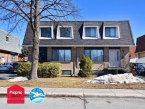 23917747 - Cottage-jumelé à vendre