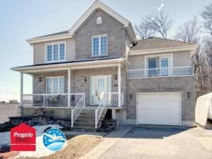 28303839 - Maison à étages à vendre