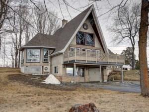 12296977 - Maison à 1 étage et demi à vendre