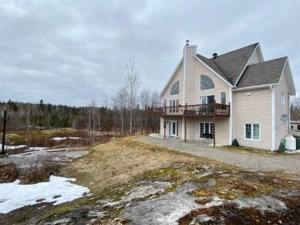 16839488 - Maison à 1 étage et demi à vendre