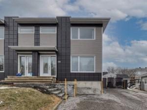 25871445 - Cottage-jumelé à vendre