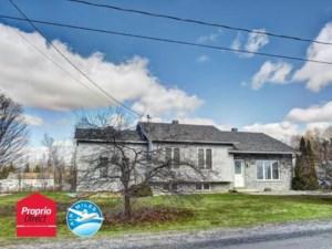 11431676 - Maison à paliers à vendre