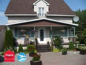 15591734 - Maison à 1 étage et demi à vendre