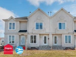 16568091 - Maison à étages à vendre