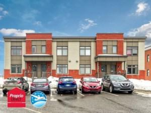 16720507 - Maison à étages à vendre