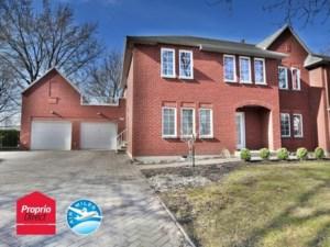 23683732 - Cottage-jumelé à vendre