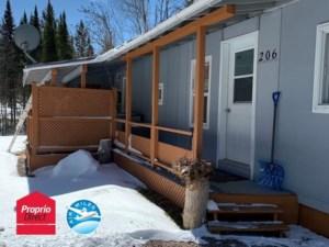 24630200 - Maison mobile à vendre
