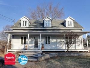 28573267 - Maison à étages à vendre