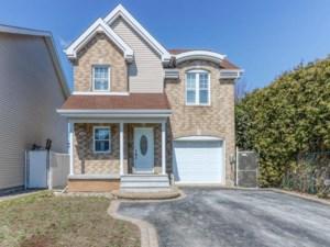 9427123 - Maison à étages à vendre