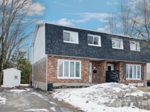 17026933 - Cottage-jumelé à vendre