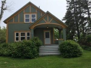 26319023 - Maison à 1 étage et demi à vendre