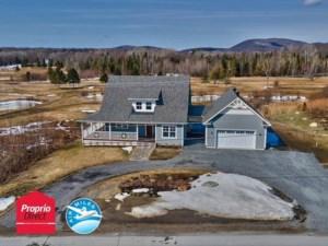 9931044 - Maison à 1 étage et demi à vendre