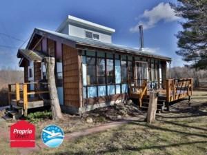 13324017 - Maison à 1 étage et demi à vendre