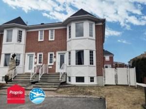 13460201 - Maison à étages à vendre