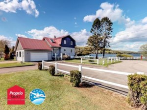 21354153 - Maison à étages à vendre