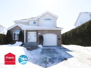 22992755 - Maison à étages à vendre