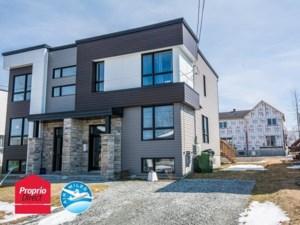 27786203 - Cottage-jumelé à vendre