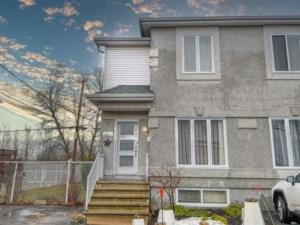 9976062 - Maison à étages à vendre