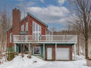 13508471 - Maison à étages à vendre