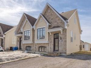 22506637 - Cottage-jumelé à vendre
