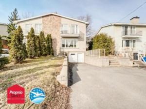 13458156 - Cottage-jumelé à vendre