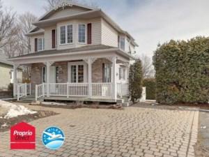 16630079 - Maison à étages à vendre