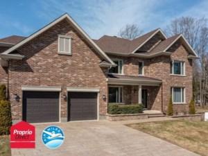 24334552 - Maison à étages à vendre
