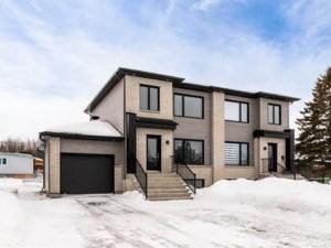 9272762 - Cottage-jumelé à vendre