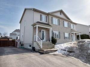 21064537 - Cottage-jumelé à vendre