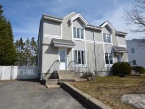 24958029 - Cottage-jumelé à vendre