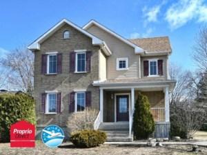 12477151 - Maison à étages à vendre