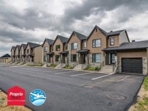 13683863 - Maison à étages à vendre
