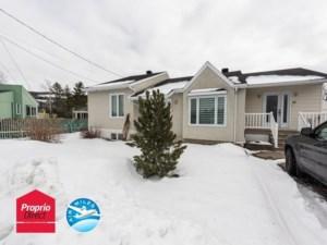 14788952 - Maison à paliers à vendre