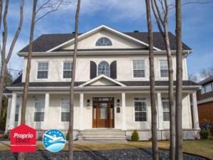 15798824 - Maison à étages à vendre