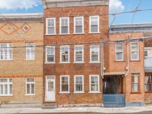 19137590 - Maison à étages à vendre