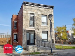 16416567 - Maison à étages à vendre
