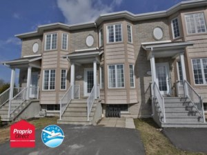 23553187 - Cottage-jumelé à vendre