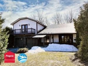 27931271 - Maison à étages à vendre