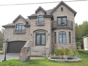11675661 - Maison à étages à vendre