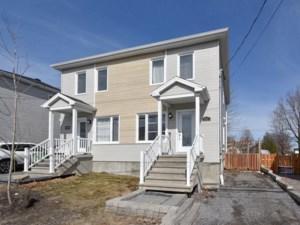17812841 - Cottage-jumelé à vendre