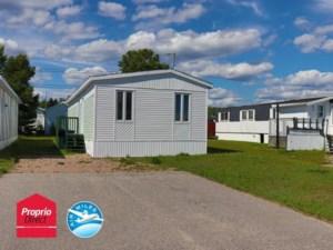 18614248 - Maison mobile à vendre
