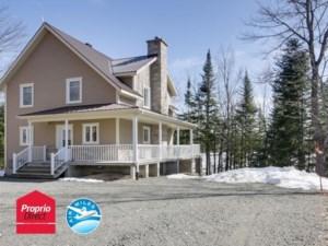 9886556 - Maison à étages à vendre