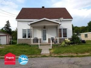 18619639 - Maison à 1 étage et demi à vendre