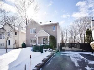 13932225 - Maison à étages à vendre