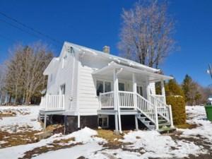 18713956 - Maison à 1 étage et demi à vendre