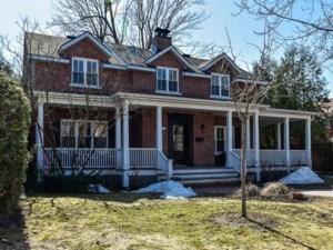 28752439 - Maison à étages à vendre