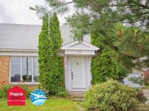 11623524 - Cottage-jumelé à vendre