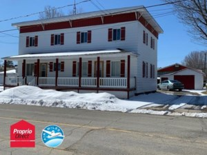 13639369 - Maison à étages à vendre
